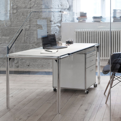 Table | Individual desks | Artmodul