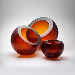 Mo | mandarine | Bowls | Anna Torfs
