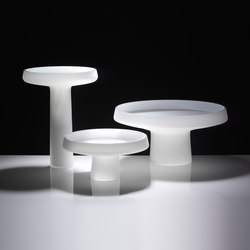 Tivola | white | Bols | Anna Torfs