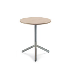 Obilite pillar table | Side tables | Materia