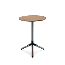 Obilite pillar table | Mesas auxiliares | Materia