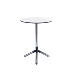 Obilite pillar table | Tables d'appoint | Materia
