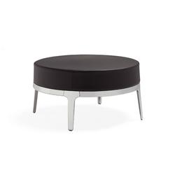 Omni stool | Poufs | Materia