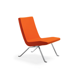 Roscoe easy chair | Loungesessel | Materia