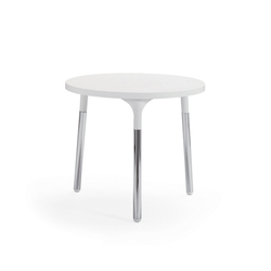 Silent whisper table | Muebles | Materia