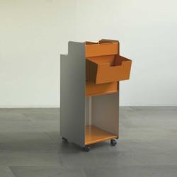 Pepe Rollboy | Cabinets | Lehni