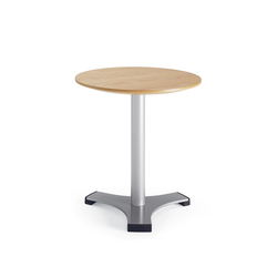 Triad table | Tables d'appoint | Materia
