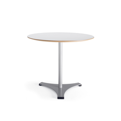 Triad table | Side tables | Materia