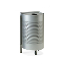 Uno recycling bin | Waste baskets | Materia