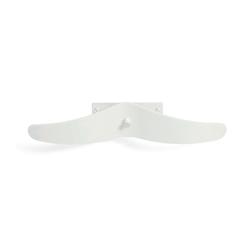 Vågspel coat hanger | Kleiderbügel | Materia