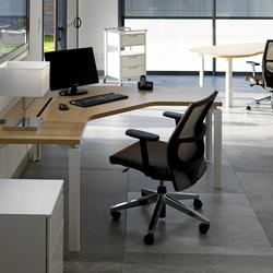 Epure | Bureaux individuels | Haworth