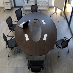 Epure meeting | Conference tables | Haworth