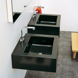 Acquagrande 60 lavabo | Wash basins | Ceramica Flaminia