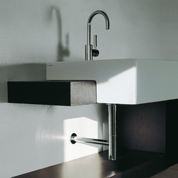 Acquagrande 60 basin | Wash basins | Ceramica Flaminia