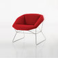 Roca | Lounge chairs | UNO DESIGN