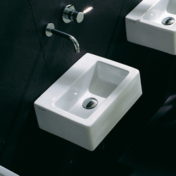 Acquababy basin | Wash basins | Ceramica Flaminia