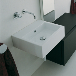 Acqualight basin | Waschtische | Ceramica Flaminia