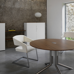 Audience Konferenztisch | Meeting room tables | Haworth