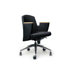 Amadeus First Class | Chaises cadres | Ares Line