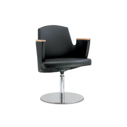 Amadeus First Class | Conference chairs | Ares Line