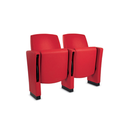 Concerto | Auditorium seating | Ares Line