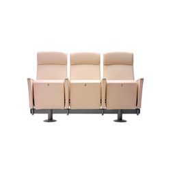 Eidos | Auditorium seating | Ares Line