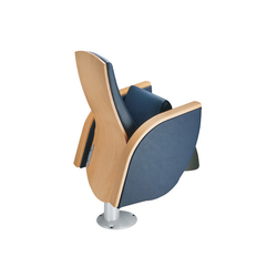 Genesis | Auditorium seating | Ares Line