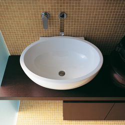 Dip basin | Wash basins | Ceramica Flaminia