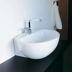 Dip basin | Lavabos | Ceramica Flaminia