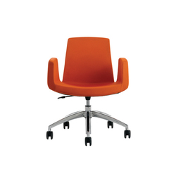 Jolly | Office chairs | Ares Line
