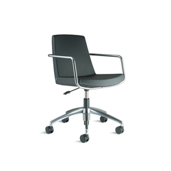 Jolly | Task chairs | Ares Line