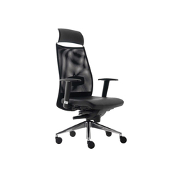 Link | Executive chairs | Ares Line