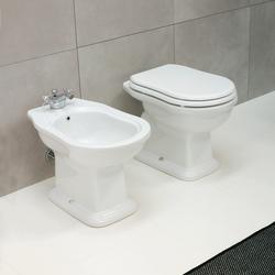 Efi wc | bidet | Toilets | Ceramica Flaminia