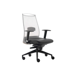 Link | Office chairs | Ares Line