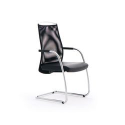 Link | Visitors chairs / Side chairs | Ares Line