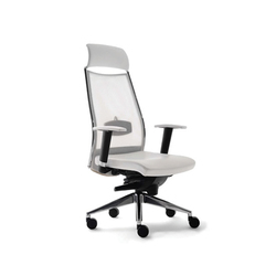 Link Plus | Management chairs | Ares Line