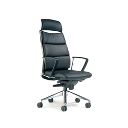 Link X Plus | Office chairs | Ares Line