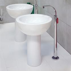 Fonte basin | Vanity units | Ceramica Flaminia