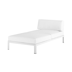 Nak chaiselongue | Chaise longues | Bivaq