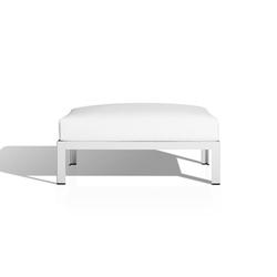 Nak footstool | Poufs / Polsterhocker | Bivaq