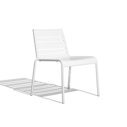 Slat | Garden chairs | Bivaq