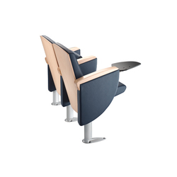 Metropolitan | Conference hall seating | Ares Line