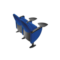 Metropolitan | Auditorium seating | Ares Line
