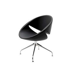 Mya | Visitors chairs / Side chairs | Ares Line