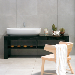 Frisco 180 bench | Vanity units | Ceramica Flaminia