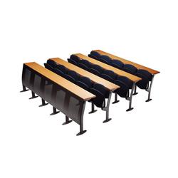 Omnia | Hörsaal-Sitzsysteme | Ares Line