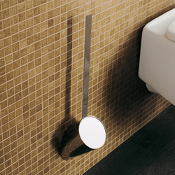 Hoop brush holder | Porte-balais | Ceramica Flaminia