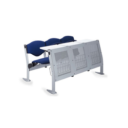 Omnia Beam | Auditorium seating | Ares Line