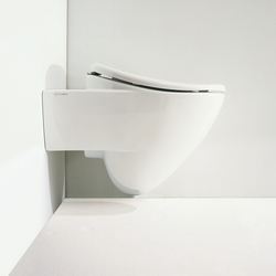 IO wc | WC | Ceramica Flaminia