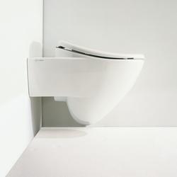 IO wc | Toilets | Ceramica Flaminia
